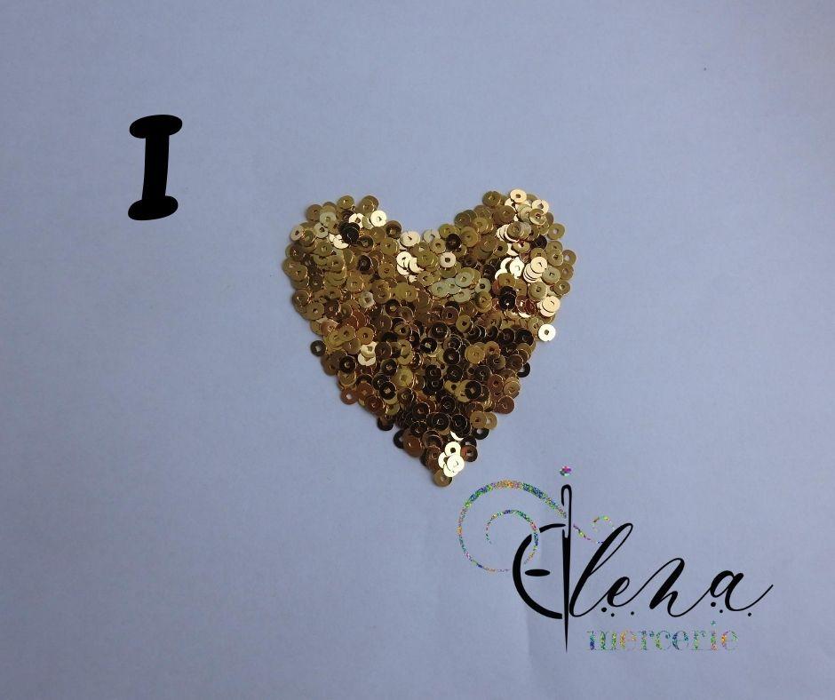 Paiete metalice suflate cu aur, origine Franța, produse de pasmanteria Carlhian. 4 mm diam., 12 lei/gram Comenzi la 0747858655